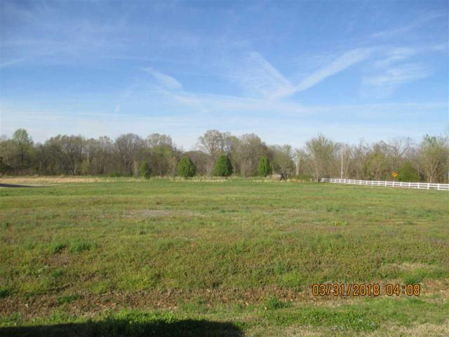 0 Snoal Cv, Unincorporated, TN 38053 (#10023644) :: The Wallace Team - RE/MAX On Point