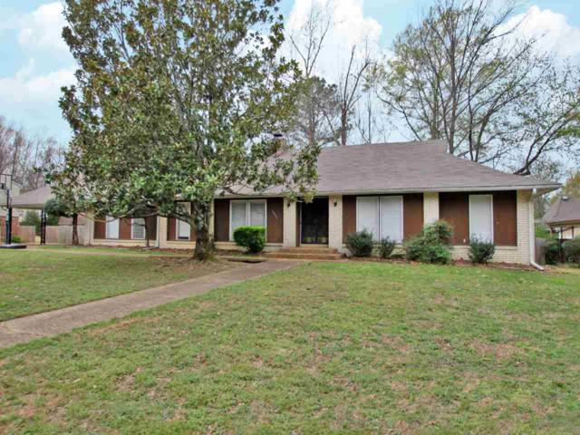 2041 Brierbrook Rd, Germantown, TN 38138 (#10023672) :: The Wallace Team - RE/MAX On Point