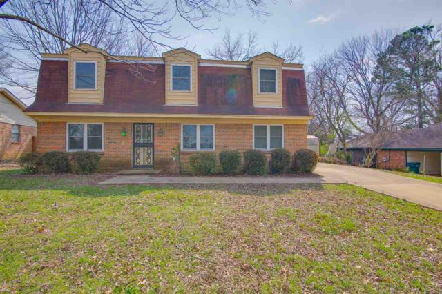 1049 W Farmington Dr, Southaven, MS 38671 (#10023693) :: The Wallace Team - RE/MAX On Point
