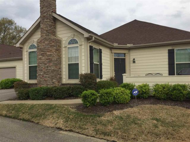 1639 W Southfield Cir, Memphis, TN 38016 (#10023732) :: The Wallace Team - RE/MAX On Point