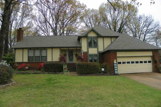 8728 Edney Ridge Dr, Memphis, TN 38016 (#10023766) :: The Wallace Team - RE/MAX On Point