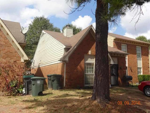 3685 Hyacinth Dr, Memphis, TN 38115 (#10023812) :: The Wallace Team - RE/MAX On Point