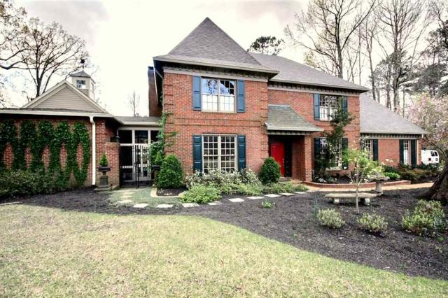 3170 Woodhall Cv, Germantown, TN 38138 (#10023839) :: The Wallace Team - RE/MAX On Point