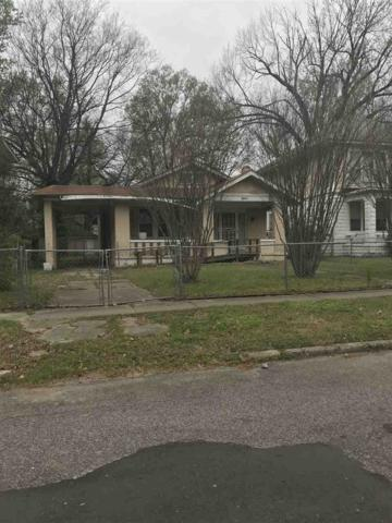1037 S Willett St, Memphis, TN 38114 (#10023840) :: The Wallace Team - RE/MAX On Point