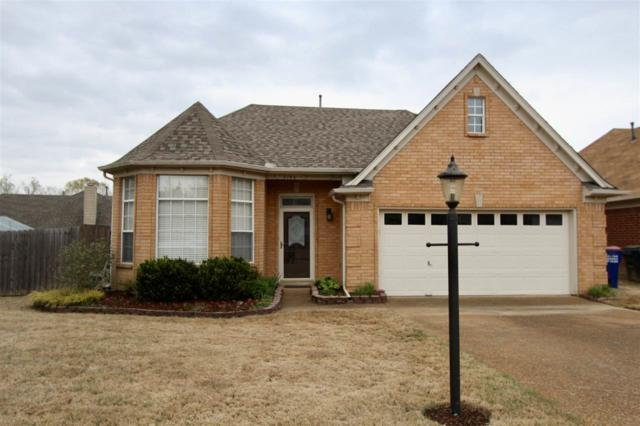 3150 Woodland Pine Dr, Lakeland, TN 38002 (#10023846) :: The Wallace Team - RE/MAX On Point