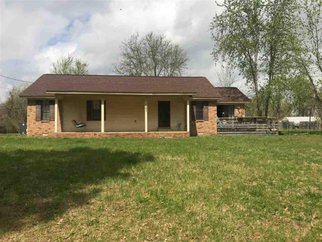 1247 Ray Bluff Rd, Unincorporated, TN 38053 (#10023881) :: Berkshire Hathaway HomeServices Taliesyn Realty
