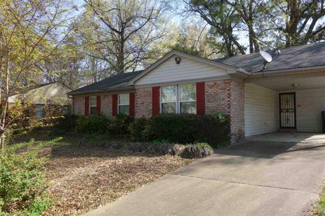 2792 Marbry Dr, Bartlett, TN 38134 (#10023903) :: The Wallace Team - RE/MAX On Point