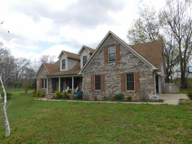 66 J E Roberts Dr, Unincorporated, TN 38019 (#10023920) :: The Wallace Team - RE/MAX On Point