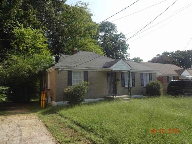 3534 Vernon Ave, Memphis, TN 38122 (#10023923) :: The Wallace Group - RE/MAX On Point