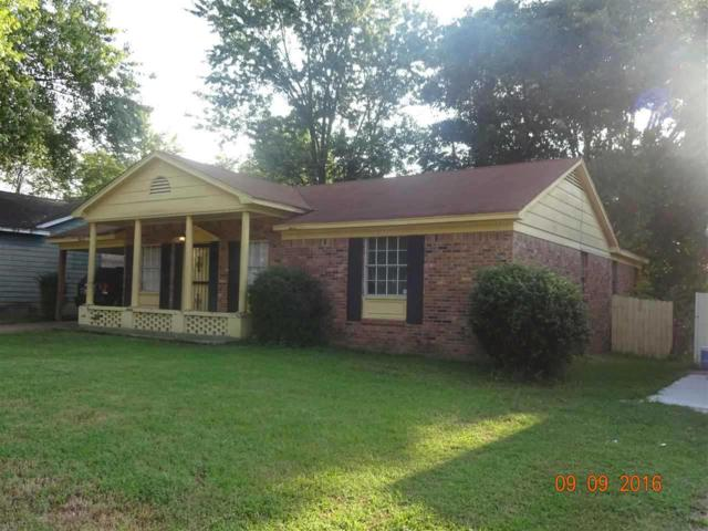 4052 Windermere Dr, Memphis, TN 38128 (#10023930) :: ReMax Experts