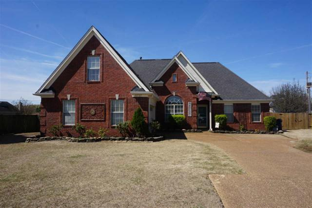 9737 Green Ridge Cv, Lakeland, TN 38002 (#10023944) :: The Wallace Team - RE/MAX On Point