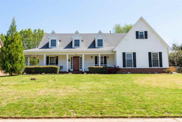 2746 Davies Plantation Rd, Memphis, TN 38016 (#10023950) :: The Wallace Team - RE/MAX On Point