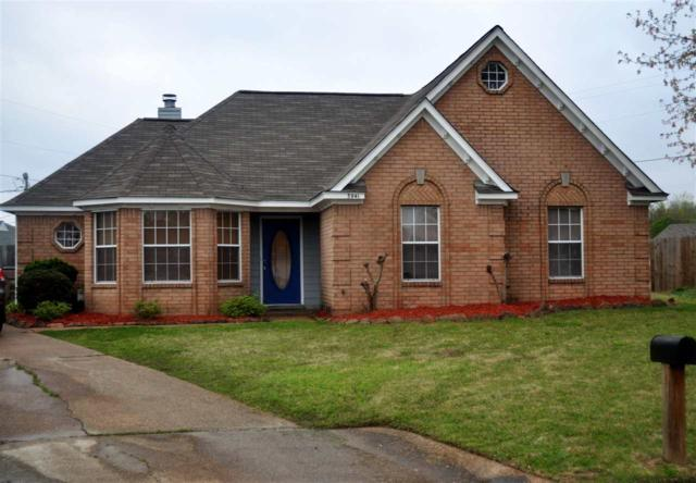 3941 Winter Run Cv, Unincorporated, TN 38125 (#10023954) :: The Wallace Team - RE/MAX On Point