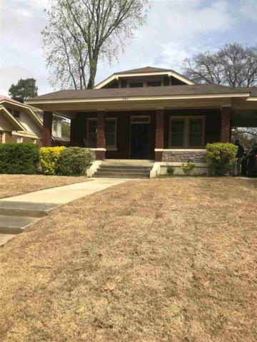 262 N Avalon Ave, Memphis, TN 38112 (#10023987) :: The Wallace Team - RE/MAX On Point