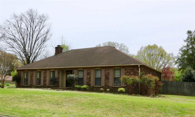 7271 Mimosa Dr, Germantown, TN 38138 (#10024029) :: The Wallace Team - RE/MAX On Point