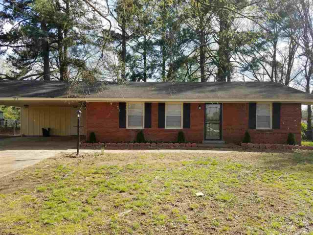 179 Ivan Rd, Memphis, TN 38109 (#10024049) :: The Wallace Team - RE/MAX On Point