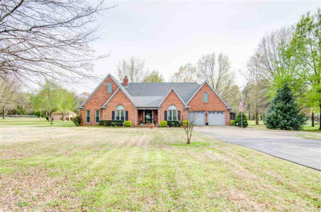 7247 Linnie Cv, Unincorporated, TN 38002 (#10024052) :: The Wallace Team - RE/MAX On Point