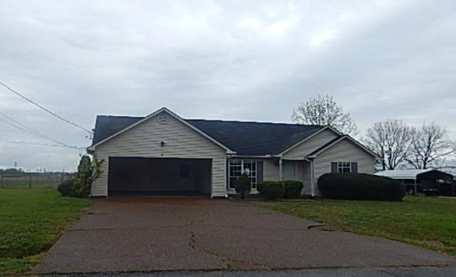 61 Oakdale Dr, Unincorporated, TN 38362 (#10024062) :: The Home Gurus, PLLC of Keller Williams Realty