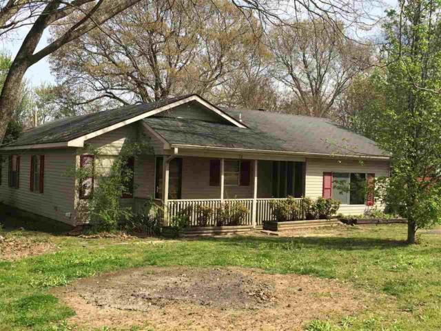 76 Fannie Dr, Unincorporated, TN 38011 (#10024079) :: The Wallace Team - RE/MAX On Point
