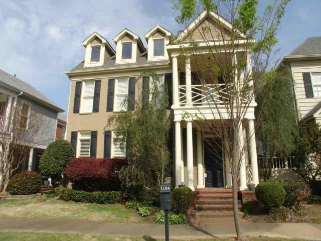 1184 Chapel Park Pl, Memphis, TN 38016 (#10024093) :: Berkshire Hathaway HomeServices Taliesyn Realty