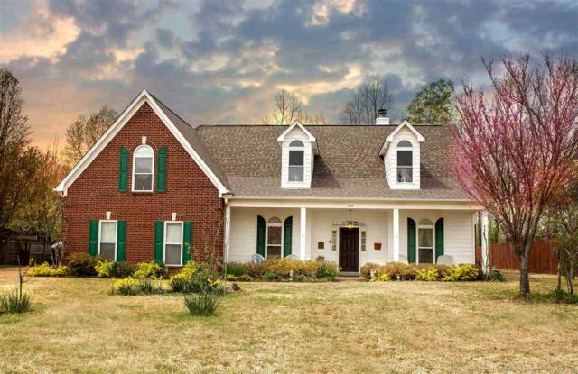 250 Countrywood Ln, Oakland, TN 38060 (#10024110) :: Berkshire Hathaway HomeServices Taliesyn Realty