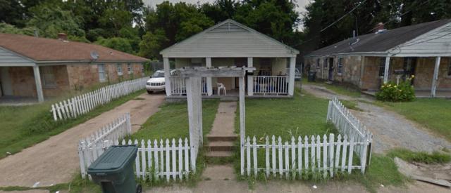 1662 Monsarrat St, Memphis, TN 38109 (#10024158) :: Berkshire Hathaway HomeServices Taliesyn Realty