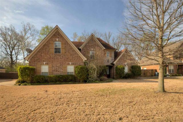 121 Tanner Ln, Brighton, TN 38011 (#10024165) :: The Wallace Team - RE/MAX On Point