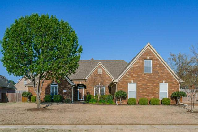 4609 Charity Glen Cv, Bartlett, TN 38135 (#10024184) :: The Wallace Team - RE/MAX On Point