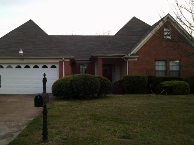 7349 Confederate Cir S, Unincorporated, TN 38125 (#10024214) :: The Wallace Team - RE/MAX On Point