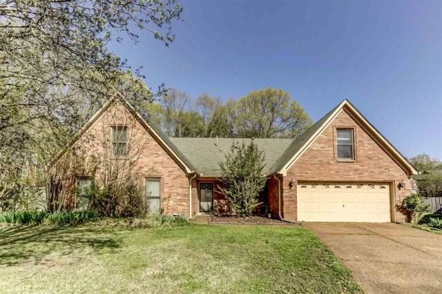 8718 Rocky Top Cv, Memphis, TN 38016 (#10024234) :: The Wallace Team - RE/MAX On Point