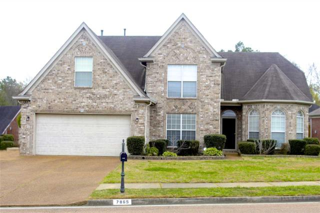 7865 Parkmont Dr, Unincorporated, TN 38125 (#10024248) :: The Wallace Team - RE/MAX On Point