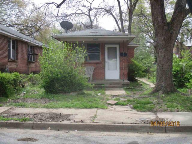 2867 Douglass Ave, Memphis, TN 38114 (#10024271) :: JASCO Realtors®