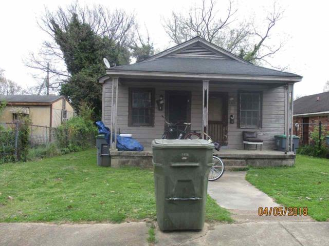 678 Buntyn St, Memphis, TN 38114 (#10024272) :: The Melissa Thompson Team