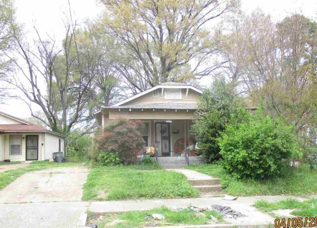 3442 Coleman Ave, Memphis, TN 38122 (#10024286) :: The Wallace Team - RE/MAX On Point