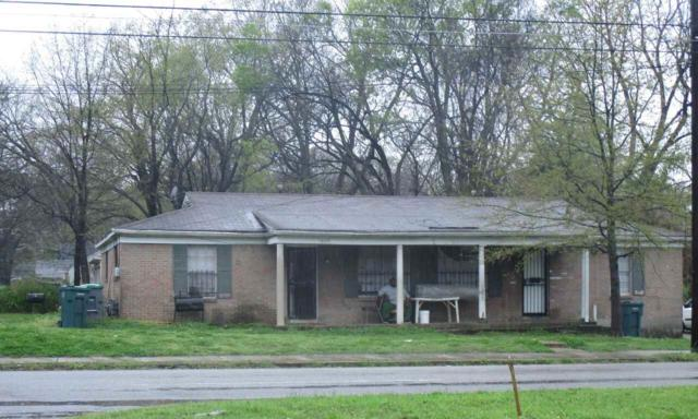 1007 National St, Memphis, TN 38122 (#10024290) :: The Wallace Team - RE/MAX On Point