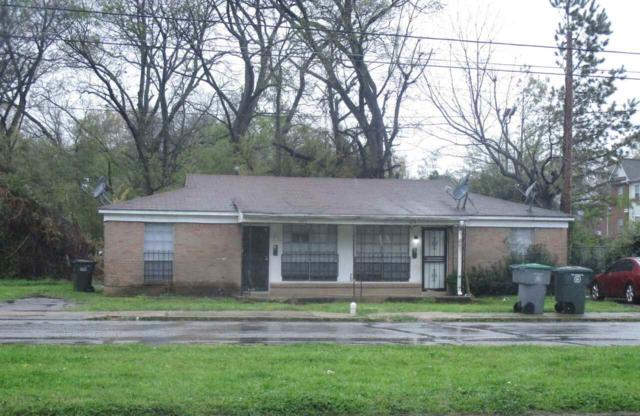 1017 National St, Memphis, TN 38122 (#10024291) :: The Wallace Team - RE/MAX On Point