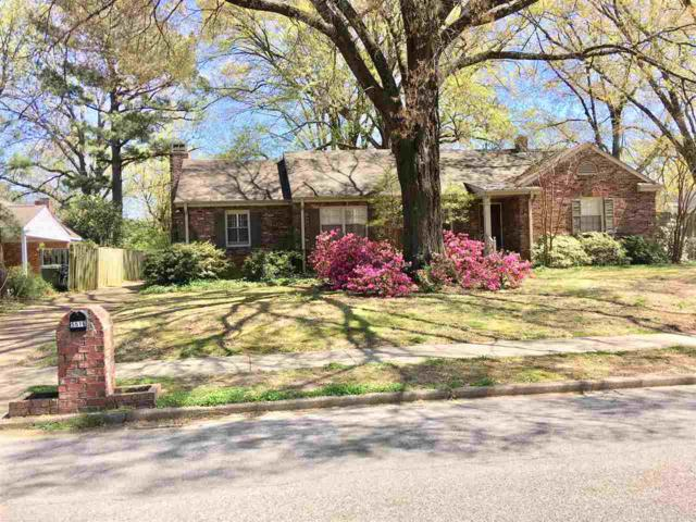 5516 Laurie Ln, Memphis, TN 38120 (#10024302) :: The Wallace Team - RE/MAX On Point