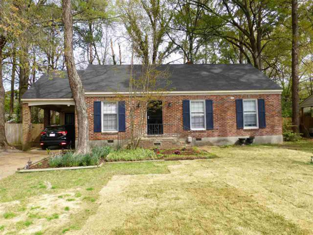 412 N White Station Rd, Memphis, TN 38117 (#10024308) :: The Wallace Team - RE/MAX On Point