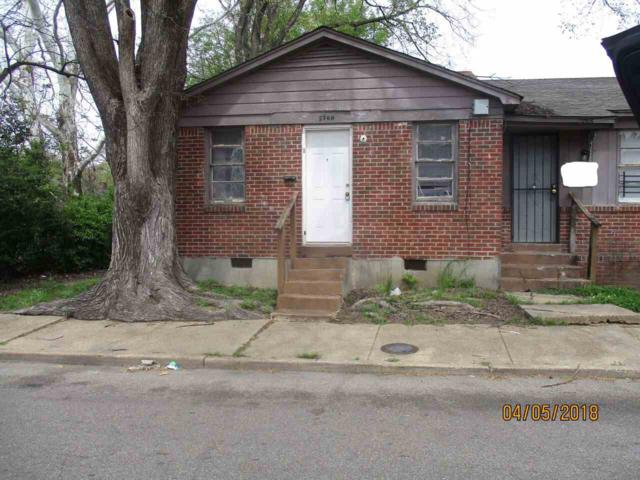2766 Douglass Ave, Memphis, TN 38114 (#10024344) :: JASCO Realtors®