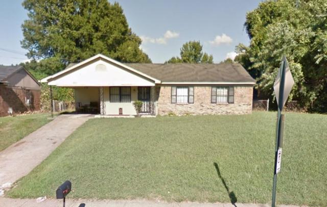 2889 Goodlett Rd, Memphis, TN 38118 (#10024359) :: The Wallace Team - RE/MAX On Point