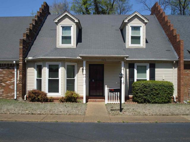 506 E Church Ave, Covington, TN 38019 (#10024368) :: The Wallace Team - RE/MAX On Point