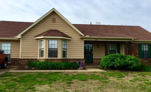 1241 Mclaughlin Dr, Munford, TN 38058 (#10024383) :: The Wallace Team - RE/MAX On Point