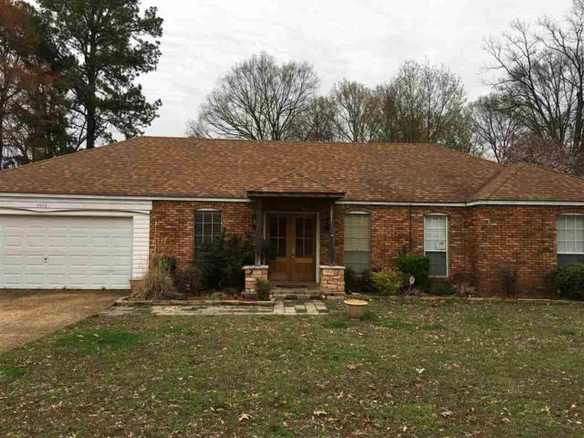 5574 Knight Arnold Rd, Memphis, TN 38115 (#10024391) :: The Wallace Team - RE/MAX On Point