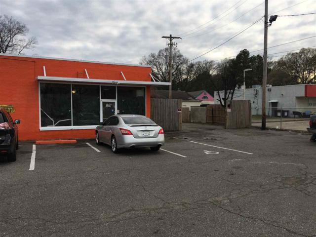 867 E Brooks Rd, Memphis, TN 38116 (#10024402) :: JASCO Realtors®