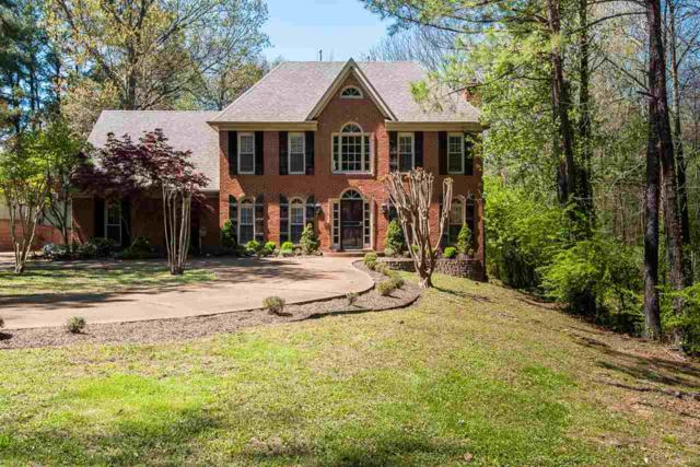 2475 Howard Rd, Germantown, TN 38138 (#10024415) :: The Wallace Team - RE/MAX On Point