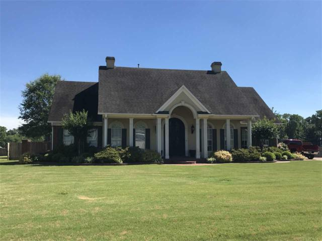 215 Walker Lake Rd, Atoka, TN 38004 (#10024468) :: JASCO Realtors®
