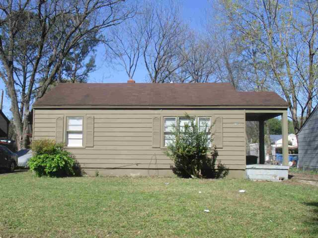 1721 Coleen Rd, Memphis, TN 38111 (#10024479) :: The Wallace Team - RE/MAX On Point