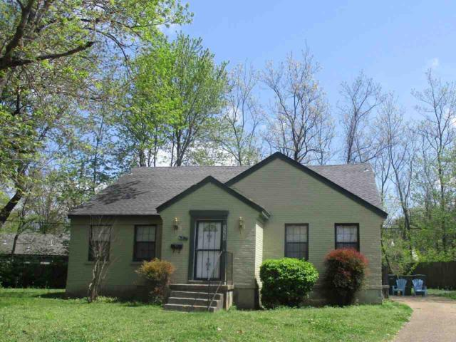 1184 Panama St, Memphis, TN 38122 (#10024488) :: The Wallace Team - RE/MAX On Point