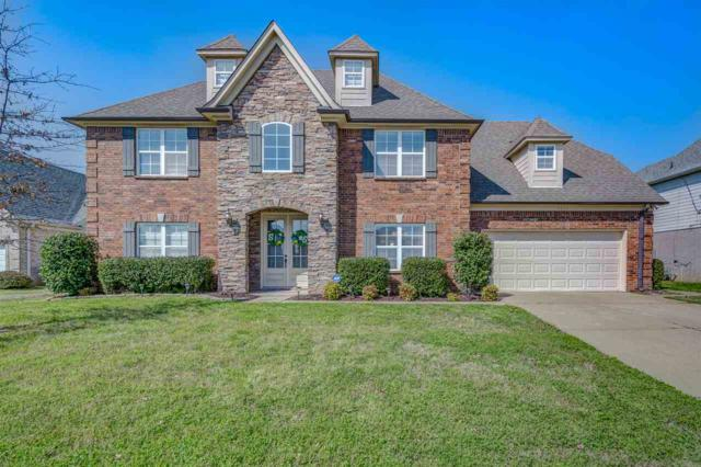 3307 Cotton Bale Cv, Memphis, TN 38119 (#10024494) :: The Wallace Group - RE/MAX On Point