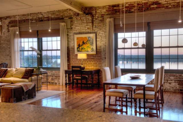 505 Tennessee St Ph6, Memphis, TN 38103 (#10024505) :: The Home Gurus, PLLC of Keller Williams Realty